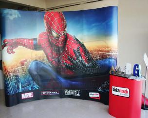 Örümcek Stand