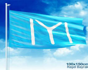 Kayı Boyu Osmanlı Bayrakları